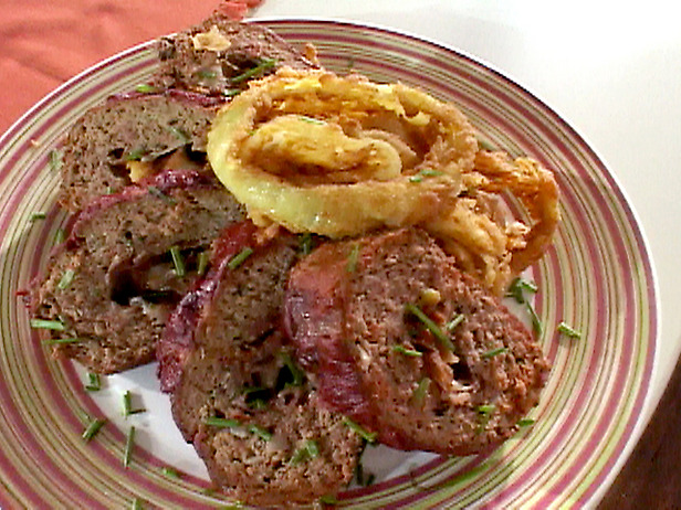 Meat Loaf Briscole